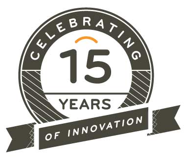 15 Years of Innovation